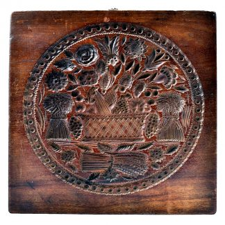 Other Wooden Ware